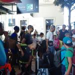 Départ de Marseille le 25 Juillet à 8h25 avec OUIGO